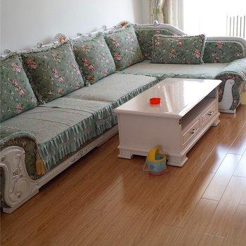 阿尔山家庭公寓图片3