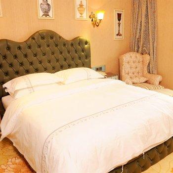 安顺一家珀尔斯酒店酒店预订