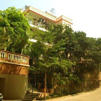 三亚雍和国际青年旅舍(大东海)图片0