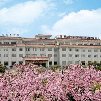 泰安泉盛大酒店酒店预订