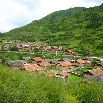 松潘藏式家庭民宿图片0
