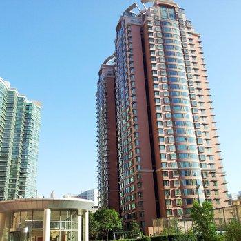 北京蓝月宜家高档酒店式公寓图片4