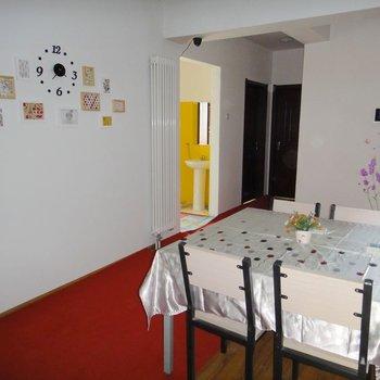 西安彩虹之家短租公寓图片9