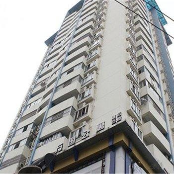 南宁万国公寓酒店