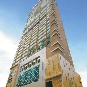 香港华丽海景酒店