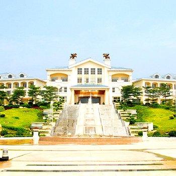 广州芙蓉会议中心图片