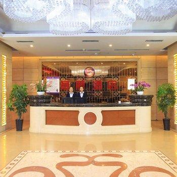 朝阳燕丽酒店酒店预订