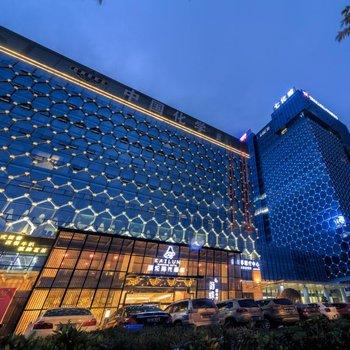 成都龙泉凯伦阳光酒店