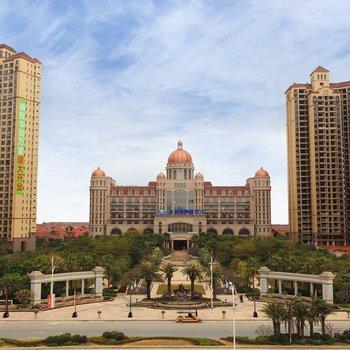 惠州龙光城戴斯酒店