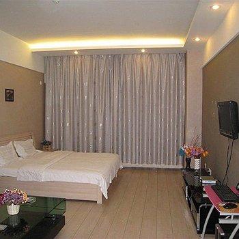 沈阳七星酒店公寓(太原街店)图片12