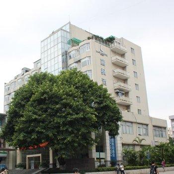 丽枫酒店(丽枫LAVANDE)广州琶洲店图片