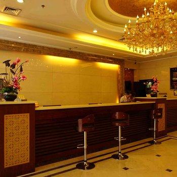 青海西百宾馆西宁酒店预订