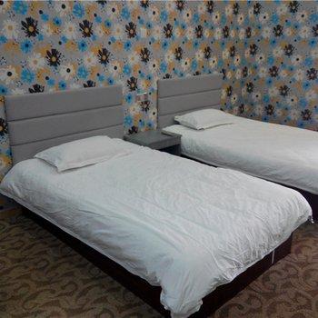 卫辉建业旅馆