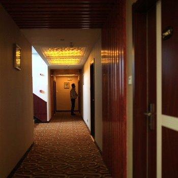 米脂金凯迪酒店酒店提供图片