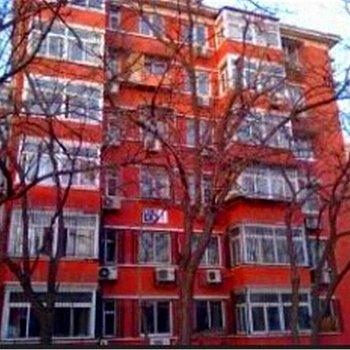 北京悠然短租公寓二号店图片2
