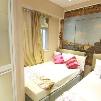 香港铜锣湾罗马假日宾馆