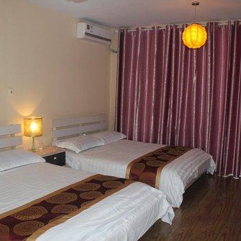 上海碧豪圣天地酒店式公寓酒店预订