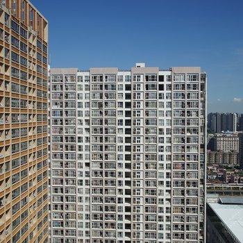 深圳财富短租公寓图片22