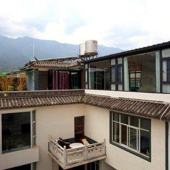 大理快乐候鸟自助式家庭公寓图片3