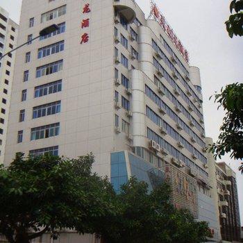 防城港天之龙酒店