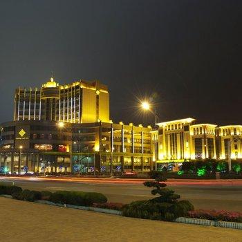 常熟天铭国际大酒店