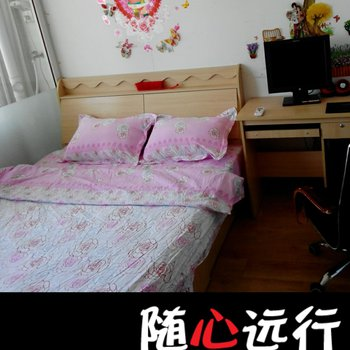 济南温馨港湾公寓青年居易店图片19