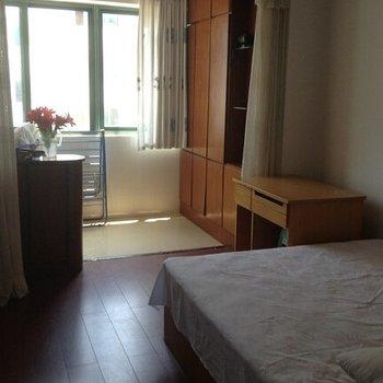 威海因海而美丽短租公寓(无敌海景105)图片11
