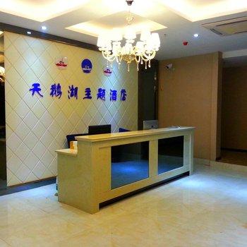 衡阳天鹅湖主题酒店图片6