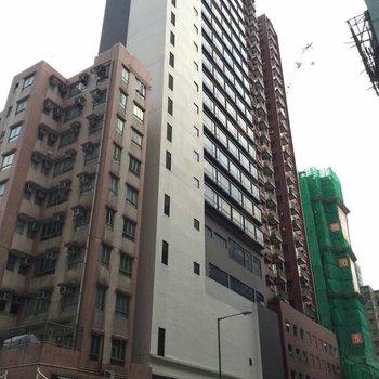 香港邮轮酒店