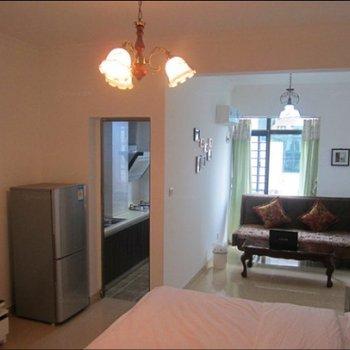 绵阳迪拜风情精品酒店式公寓图片3
