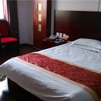 信丰甲盈丰假日酒店酒店提供图片