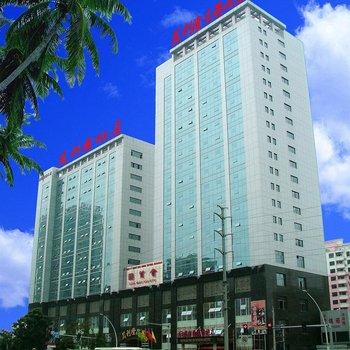 海口万利隆商务酒店