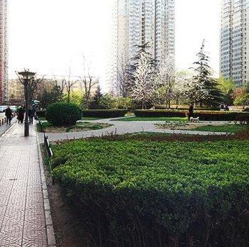 北京芳菲路公寓图片7
