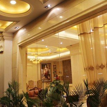 维也纳酒店(东莞厚街万达广场店)