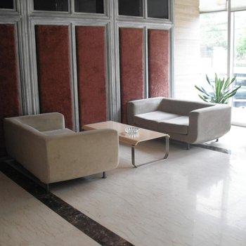 西安凡客酒店公寓图片21