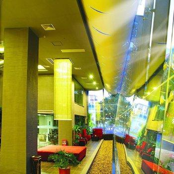 广州亨利酒店图片