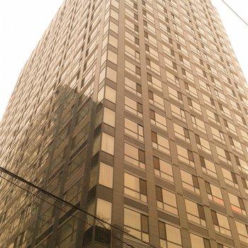 北京小满HOME酒店式公寓图片8