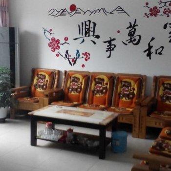 北京朱大姐农家乐图片8