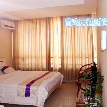 青岛万达时尚公寓图片10