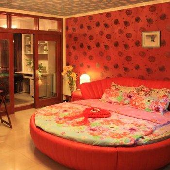 北京怡然酒店式公寓(玉泉路店)图片12