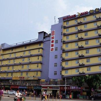 如家快捷酒店(广州番禺市桥步行街店)图片