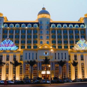 深圳新宝城大酒店