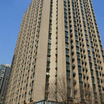济南万达艾雅时尚酒店公寓图片11