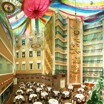 重庆万州宾馆酒店预订