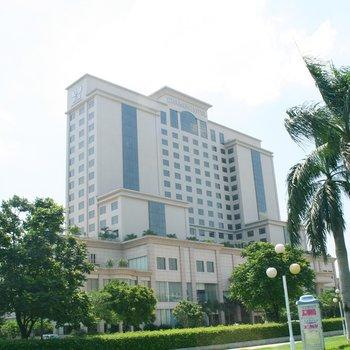 东莞清溪昌明酒店