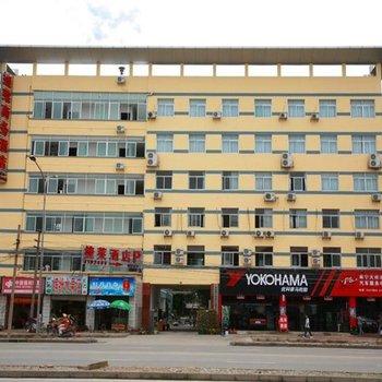 南宁捷莱商务酒店(北湖店)