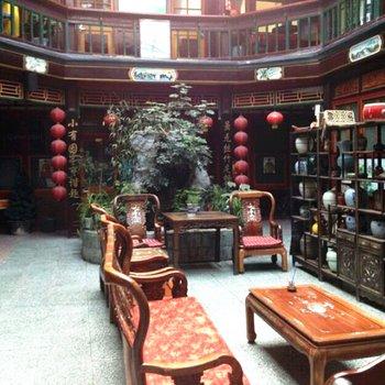北京小凤仙青楼文化主题酒店图片23