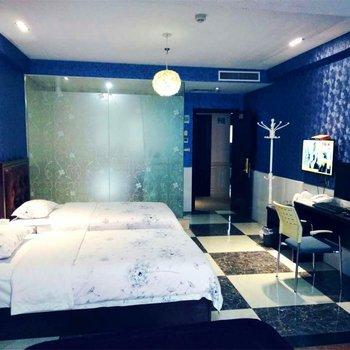 西平县尚居宾馆酒店提供图片