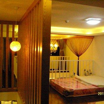 大理市亲子家庭复式楼公寓图片10