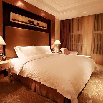 北京丽景湾国际酒店酒店预订